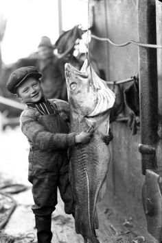 45 Cool Pictures Tha 45 Cool Pictures That Show People Posing With Their Big Fishes in the Past vintage everyday Pike Fishing, Kayak Fishing, Fishing Boats, Old Pictures, Old Photos, Alaska Salmon Fishing, People Poses, Fishing Photography, Fishing Pictures