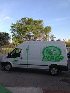Alquiler de furgonetas, cómodo, sencillo y económico en Cerca Alquiler D...