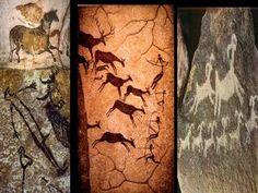 La prehistoria paleolitico Archaeology, Moth, Insects, Animals, Art History, Falcons, Prehistory, Animales, Animaux