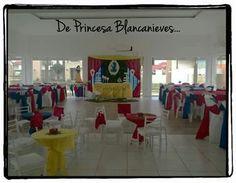 Proyecto Blancanieves