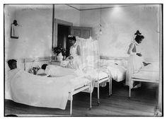 Hospital, Tuskegee (LOC) | Flickr - Photo Sharing!