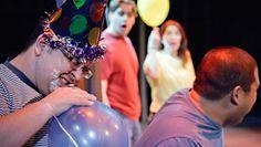 """Rites of Passage"" Ten-Minute Plays @ Source Theatre (Washington, DC)"