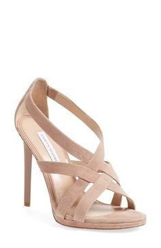 DIANE VON FURSTENBERG 'Siracusa' Sandal (Women). #dianevonfurstenberg #shoes #sandals