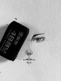 Huta chan art drawing