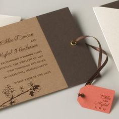 Envelopments & Pocketfolds Idea Gallery