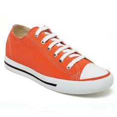 d0995f989ac Casual New Men Solid Canvas Flats Sport Running Shoes increasing Height 6CM  Red Feminino
