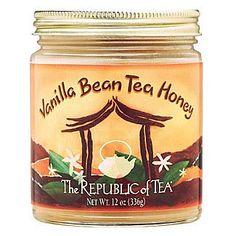 I'll bet this would be fantastic in tea!! I love The Republic of Tea. :)