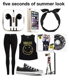 """5sos look"" by miabieber111 ❤ liked on Polyvore"