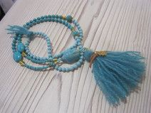 Mother Gifts, Tassel Necklace, Boho Fashion, Tassels, Buddha Buddha, Handmade Jewelry, Boho Style, Happy, Templates