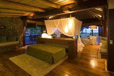 Luxury Beach Villa in Seychelles Beautiful Architecture, Architecture Design, Floating Hotel, Beach Villa, Luxury Life, Seychelles, Diy Home Decor, Sweet Home, House Design