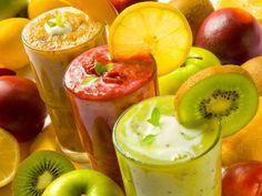 10 συνταγές για αντιφλεγμονώδεις χυμούς