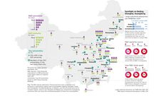 R&D in China, a geog
