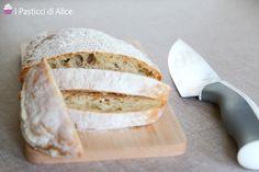 Ciabattine Bread