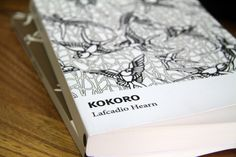 Kokoro: Hints and Echoes of Japanese Inner Life by Wabi Sabi Press. ISBN: 978-0-9567273-1-2