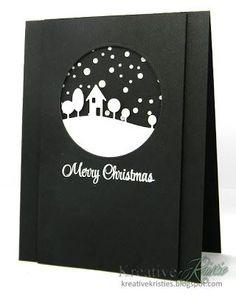 Bonjour les princesses! Noel approche à grands pas… Et qui dit Noel dit cadeaux et leurs traditionnelles cartes! Pour être original et ne plus se ruiner en carte, la solution...