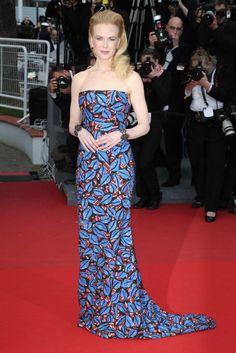 Nicole Kidman at Cannes Film Festival 2013