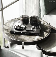 Furniture Styles, Large Furniture, Luxury Interior Design, Interior Design Inspiration, Bedside Table Decor, Low Coffee Table, Luxury Office, Luxury Furniture Brands, Home Decor Items