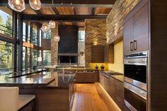 75 Beautiful Contemporary Kitchen Interior Design Ideas https://www.futuristarchitecture.com/13630-contemporary-kitchens.html