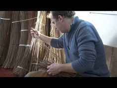 Making a bread baskets - YouTube