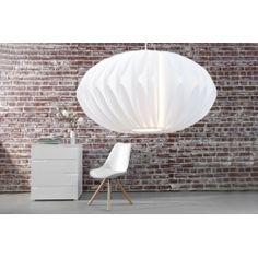 Závěsné svítidlo Bonjur bílá 50cm Light Up, Lamp, Hanging, Light, Interior, Lighting, Indoor, Home Decor, Hanging Lamp