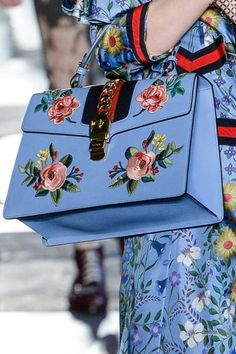 Gucci | Resort 2017 https://uk.pinterest.com/925jewelry1/women-watches/pins/
