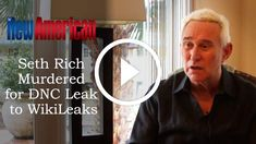 Seth Rich Murdered for DNC Leak to WikiLeaks, Says Roger Stone