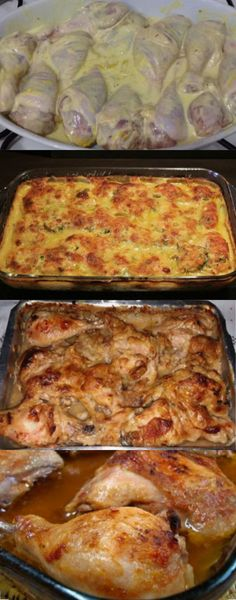 Chef Recipes, Dinner Recipes, Cooking Recipes, Healthy Recipes, Portuguese Recipes, Creative Food, Easy Cooking, Food Photo, Food Inspiration