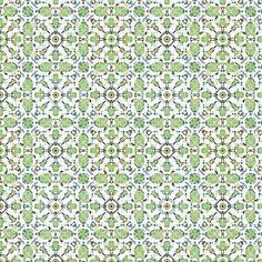 Star Trellis fabric by kristopherk on Spoonflower - custom fabric