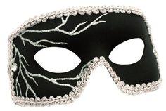 Black Lightning Black Men's Masquerade Mask by Success Creations USA, http://www.amazon.com/dp/B009T5CBQS/ref=cm_sw_r_pi_dp_nMBWrb1E6Q3JC