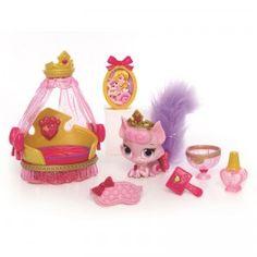 Disney Princess Palace Pets Beauty & Bliss Playset Beauty