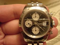 tudor watches - Google Search Rolex Tudor, Breitling, Watches, Google Search, Accessories, Wristwatches, Clocks, Jewelry Accessories