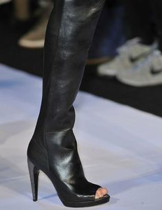 AW14 Shoes | ELLE UK Herve Leger