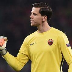 """Iezzo: """"Szczesny al Napoli? Grande colpo, ma non facile portarlo in azzurro"""""""