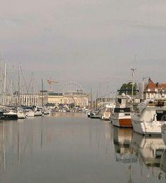 Deauville.