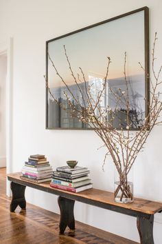 "georgianadesign: ""'St. Helena residence.' Katie Martinez Design, interior designers, San Francisco, CA. Drew Kelly photo. """