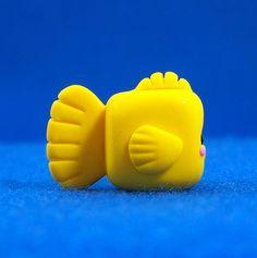 Kawaii Goldfish Cube   Flickr - Photo Sharing!