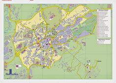 MapasBlog: Mapas de Guimarães – Portugal