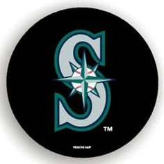 Seattle Mariners Tire Cover