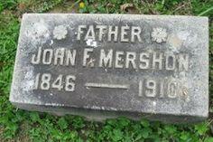 John Flavius Mershon