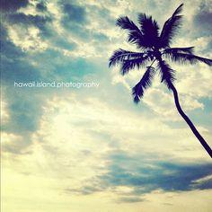 I Think Of You Vintage Beach  Fine Art Photo by hawaiiislandart, $6.00