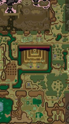 33 Best A Link to the Past SNES images