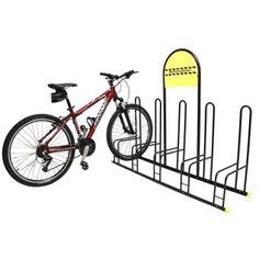 ➢ Compra Estacionamiento Bike Parking System para cinco Bicicletas con Anuncio online   Linio México