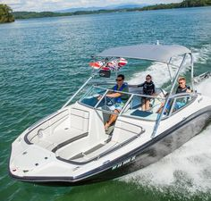 Yamaha Boats - AR210