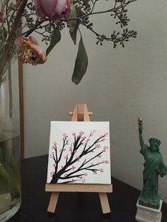 Mini canvas work                                                                                                                                                     More