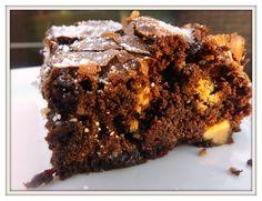 Rocky Road Traybake- use any Biscuit n ChocBar you like!
