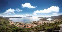 Kalkan,Antalya