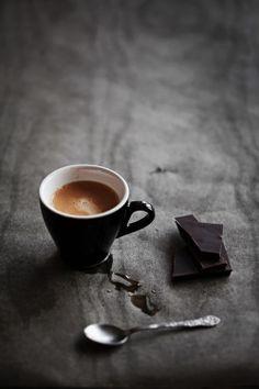espresso+chocolate=true by Linda