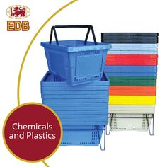 The chemical and plastic industry in Sri Lanka produces a range of raw chemical and plastic material and finished products for local and global markets Plastic Storage, Food Storage, Plastic Industry, Plastic Products, Plastic Material, Sri Lanka, Workplace, Outdoor Chairs, Recycling