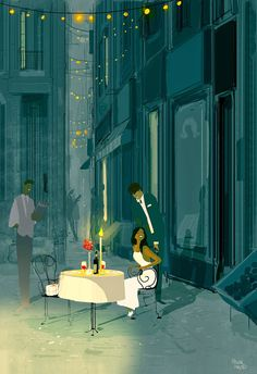 pascal campion: Happy Valentine's day.