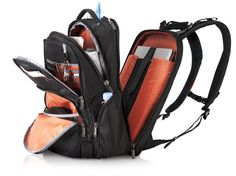Everki Atlas Checkpoint Friendly Laptop Backpack